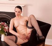 Rebekka Raynor - Fireplace 18
