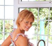 Rebecca - Blue Dildo - Anilos 2