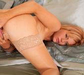 Rebecca - Dildo Orgasm - Anilos 15