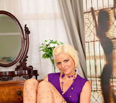 Rebecca - Sexy Stockings - Anilos 11