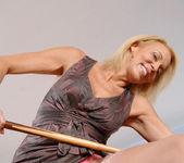 Erica Lauren - Billiard Table 2