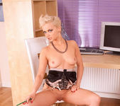 Natalie - Office Woman - Anilos 14