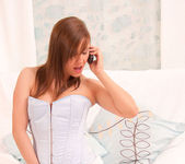 Karen Wood - Sex On Phone - Anilos 2