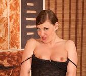 Karen Wood - Office Slut - Anilos 6