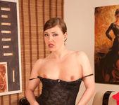 Karen Wood - Office Slut - Anilos 7