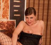 Karen Wood - Office Slut - Anilos 18