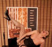 Karen Wood - Office Slut - Anilos 19