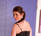 Tibby - Office Cougar - Anilos 3