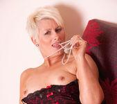 Sally Taylor - Necklace - Anilos 6