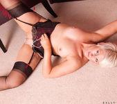 Sally Taylor - Necklace - Anilos 19