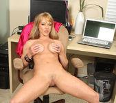 Shayla Laveaux - Office - Anilos 20