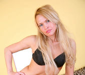 Olga - Milf Pussy - Anilos 4