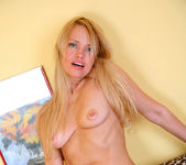 Olga - Milf Pussy - Anilos 17