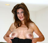 Monique - Horny Milf - Anilos 5