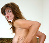 Monique - Horny Milf - Anilos 9