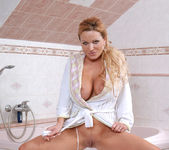 Sharon Pink - Wet Anilos 3