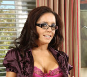 Francesca Le - Cougar Glasses 3