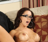 Francesca Le - Cougar Glasses 18
