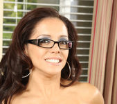 Francesca Le - Cougar Glasses 19