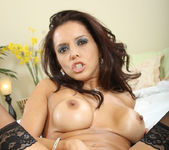 Francesca Le - Bed Stockings 12