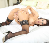 Francesca Le - Bed Stockings 15