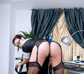 Diana - Office Work - Anilos 11