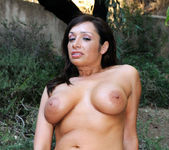 Vannah Sterling - Outdoor Masturbation 18