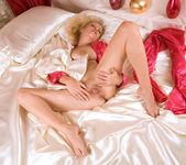 Teya - Bed Masturbation - Anilos 8