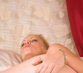 Teya - Bed Masturbation - Anilos 14