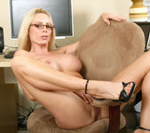 Holly - Hot Secretary - Anilos 18