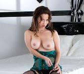 Megan - Pussy Pleasure - Anilos 6