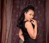 Donna - Big Dildo - Anilos 2