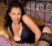 Donna - Big Dildo - Anilos 5