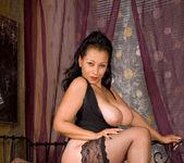 Donna - Big Dildo - Anilos 11
