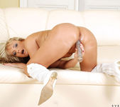 Eve Adams - Long Dildo - Anilos 16