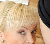 Renata - Hardcore Blonde - Anilos 7