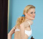 Scarlette Sax - White Dress 6