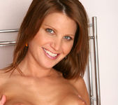 Rae Rodgers - Bathrobe - Anilos 5