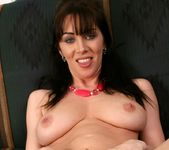 Rayveness - Long Glass Toy 10