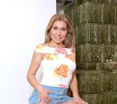 Evelina Marvellou - Anal Drilling 2