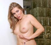 Evelina Marvellou - Anal Drilling 12