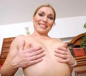 Evelina Marvellou - Busty Mature 6