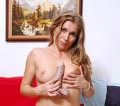 Evelina Marvellou - Toy Orgasm 9