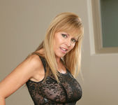Nicole Moore - Sheer Underwear 2