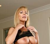 Nicole Moore - Sheer Underwear 9