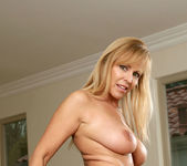Nicole Moore - Sheer Underwear 11