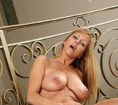Nicole Moore - Sheer Underwear 17