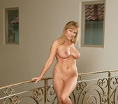 Nicole Moore - Sheer Underwear 19
