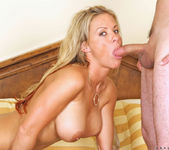 Kayla Synz - Milf Internal 6