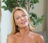 Brenda James - Red Panty - Anilos 4